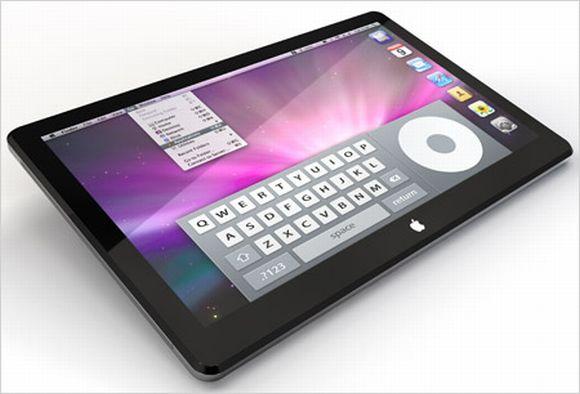 La revolución de las tablets