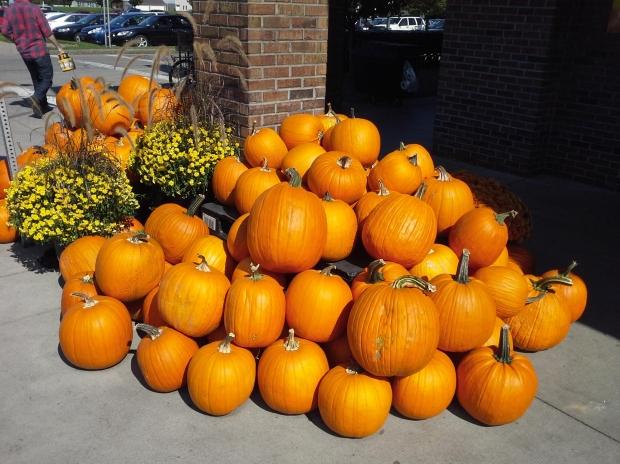 Prepara tu fiesta de Halloween