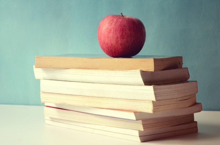 Prepara tu lista de libros para el verano