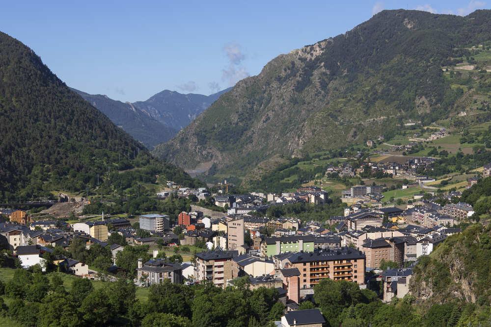 Compras en Andorra, ¿merece la pena?