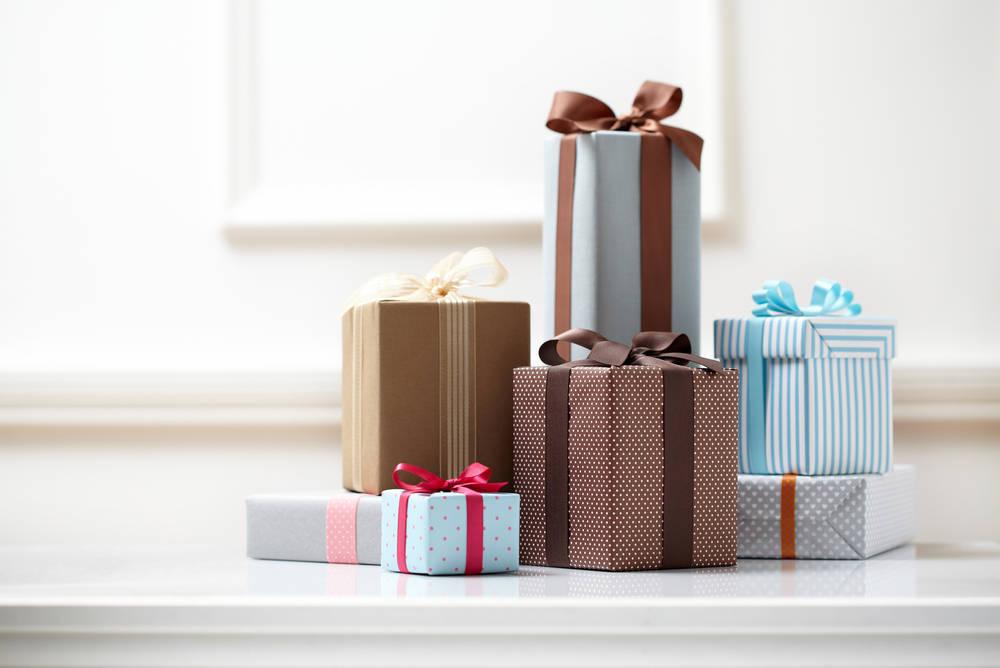 Cómo incentivar a los empleados con regalos