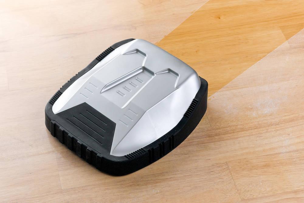 La tecnología nos ahorra horas de limpieza en casa