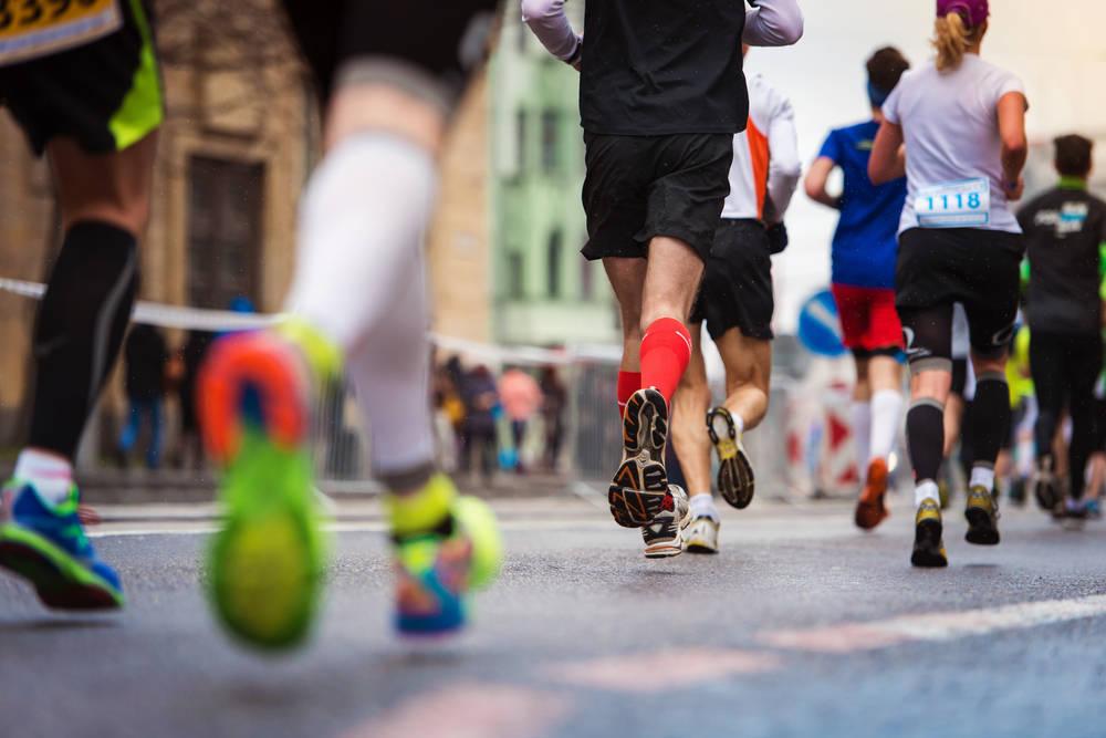 Equípate para un renovado Maratón de Málaga