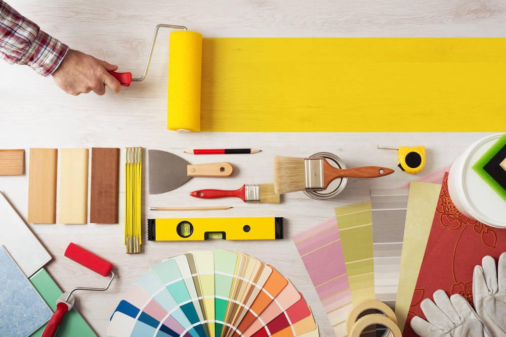 Pequeños trucos para mejorar el aspecto de tu casa