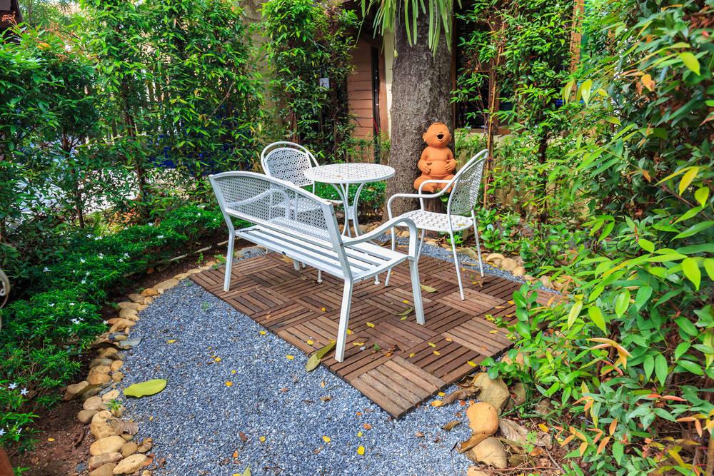 Aprende a decorar tu terraza y conviértela en tu espacio de relax