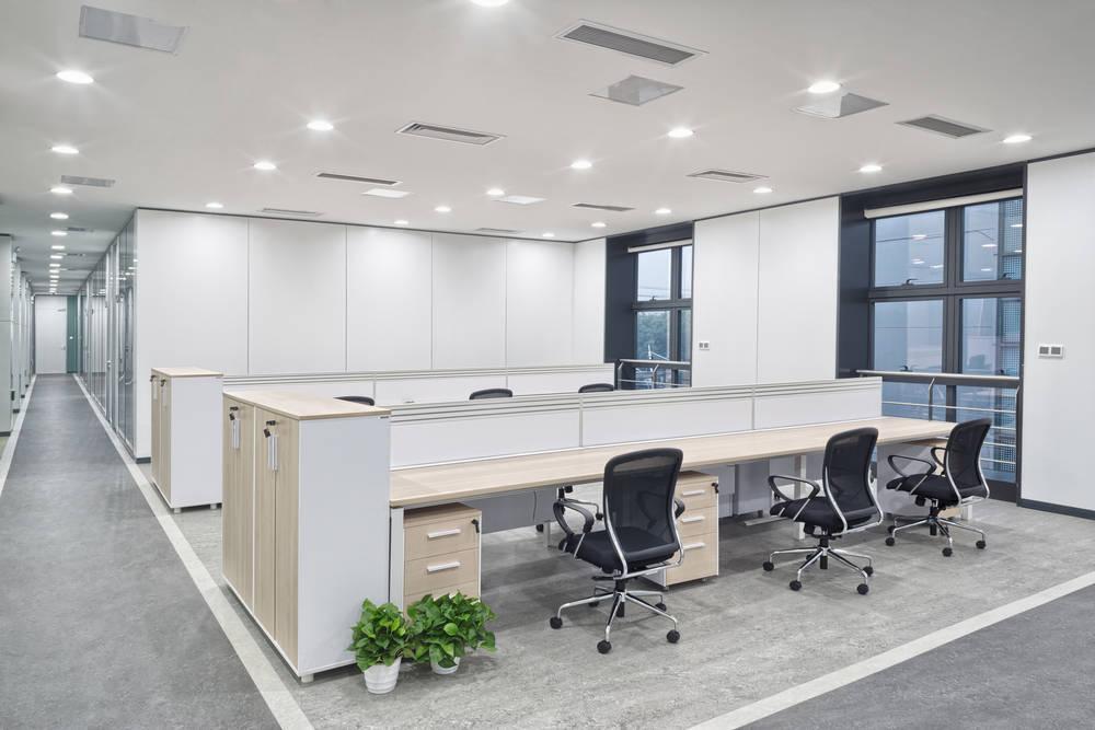 ¿Buscas mobiliario de oficina?