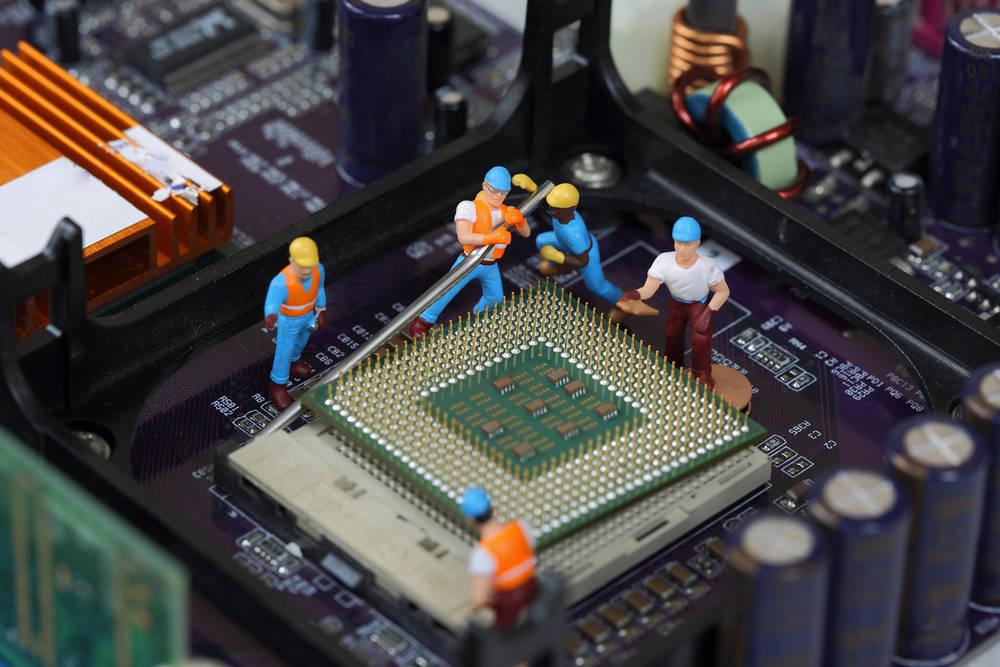 Los principales responsables de los fallos informáticos