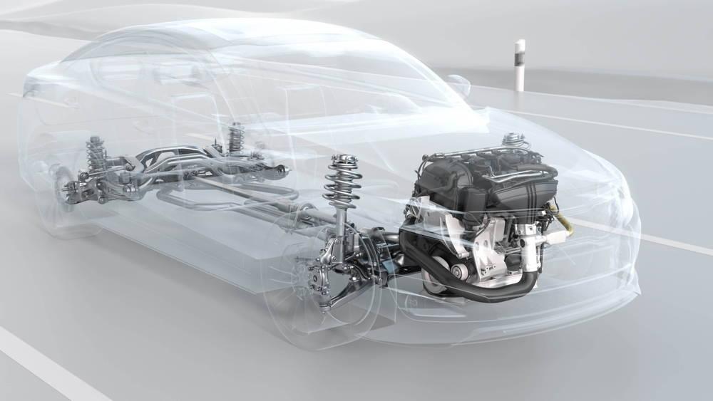 Un motor reconstruido, es un motor a estrenar