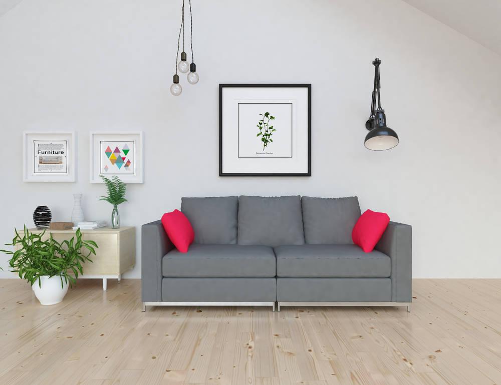 Consejos para elegir el sofá de tu salón