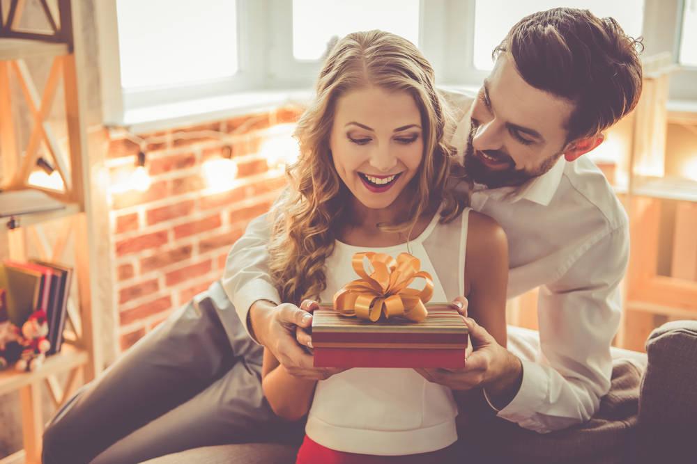 Las mejores ideas para regalar a una mujer