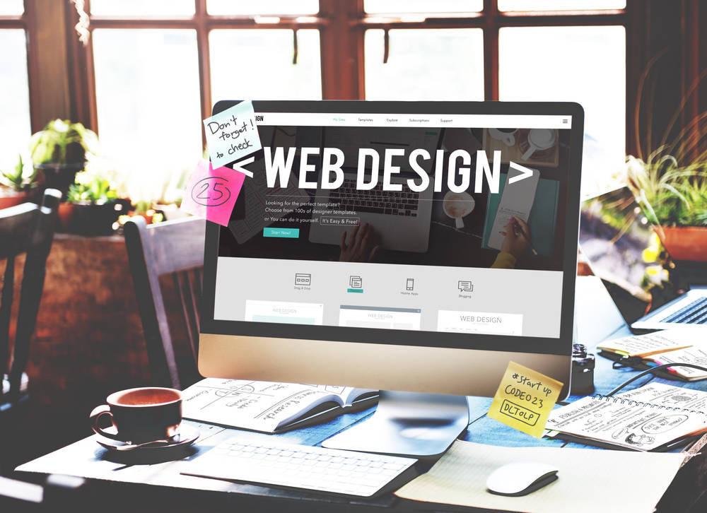 Plantilla web o diseño personalizado, esa es la cuestión