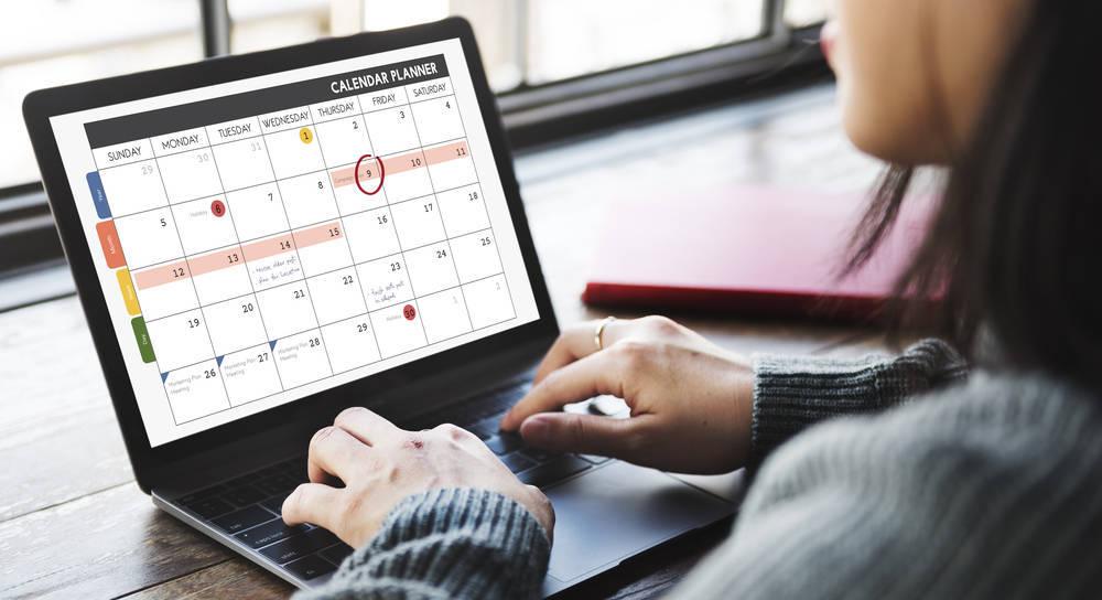 El comercio electrónico en la organización de eventos