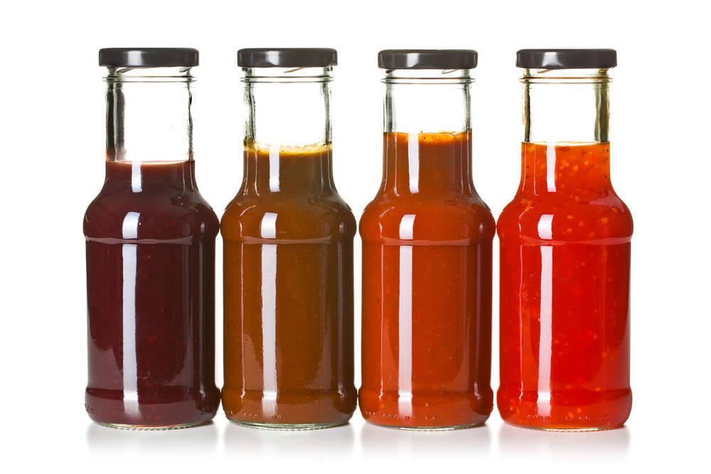 Salsas buenas y salsas malas, ¿sabes reconocerlas?