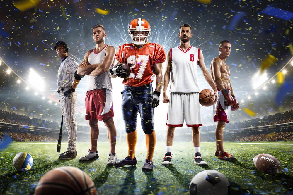 Los mejores regalos para los aficionados al deporte