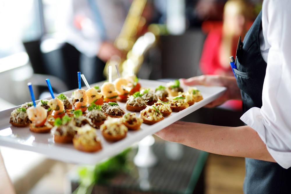 El sector del catering continúa elevando sus ventas