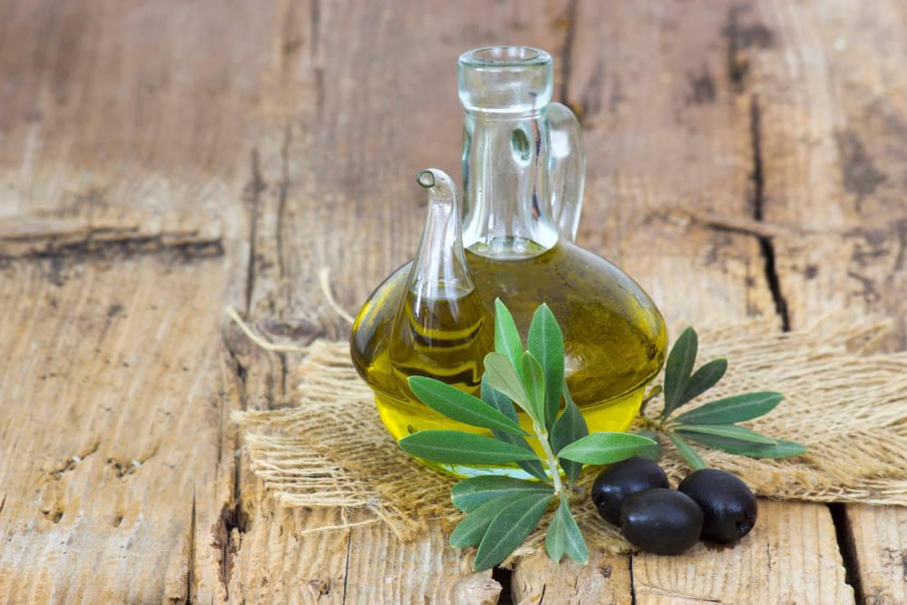 Los sorprendentes beneficios del aceite de oliva