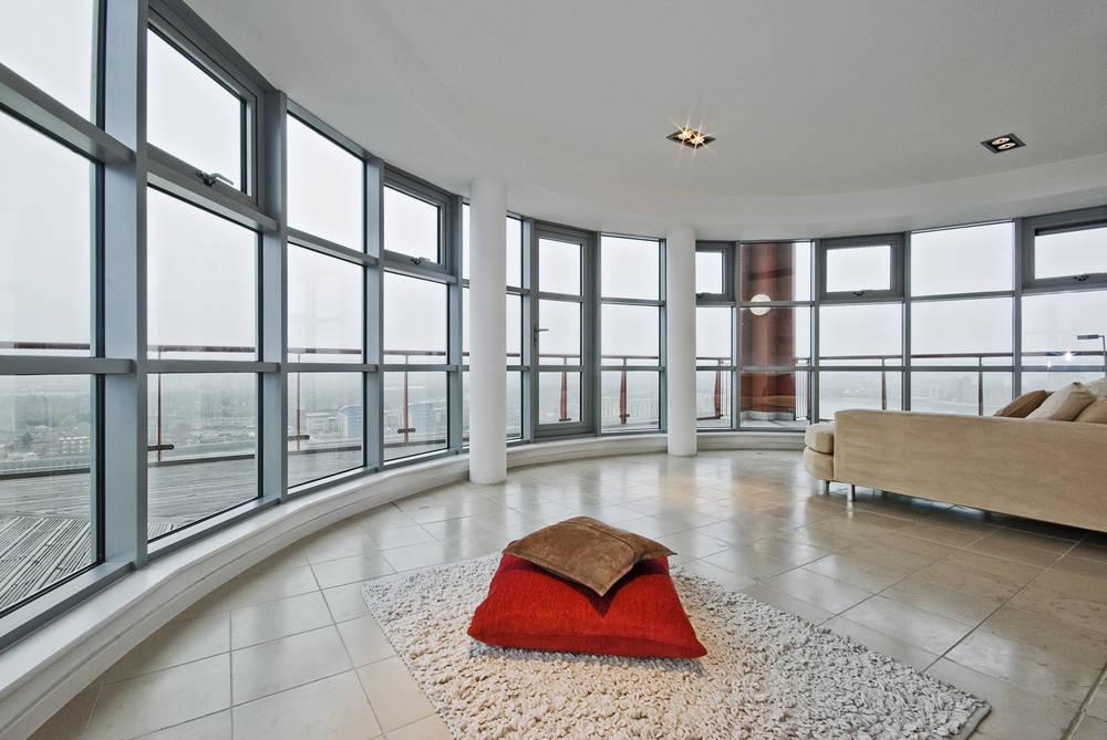 Qué tipo de ventana necesita para tu vivienda