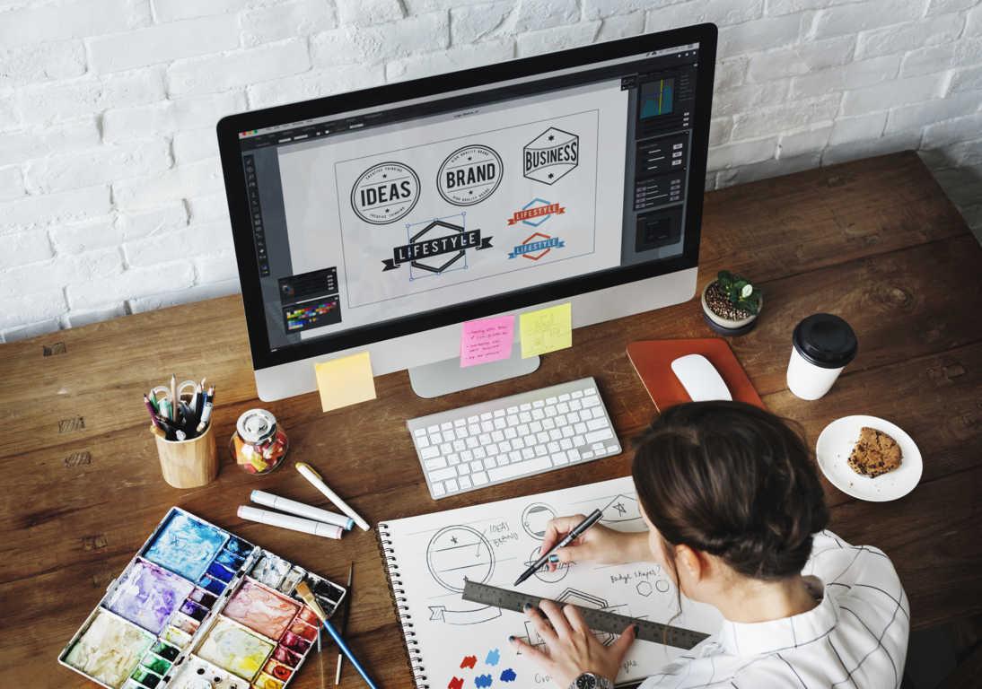 Diseño gráfico: la herramienta clave en el mundo en el que nos movemos