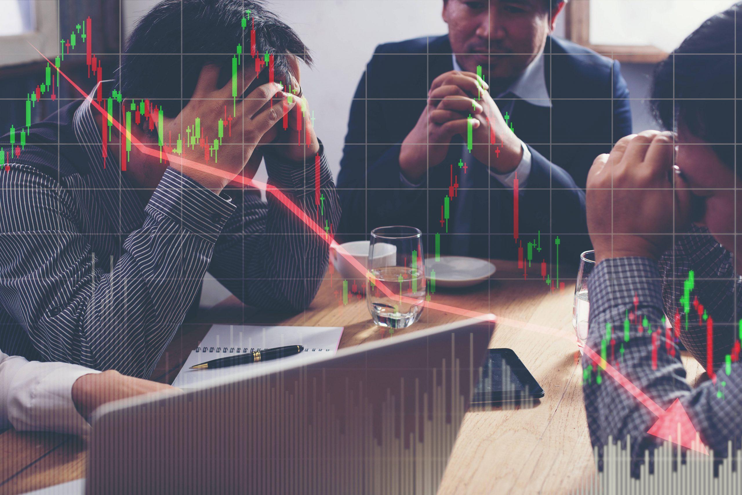 La mala gestión del stock puede llevar a la quiebra a tu empresa