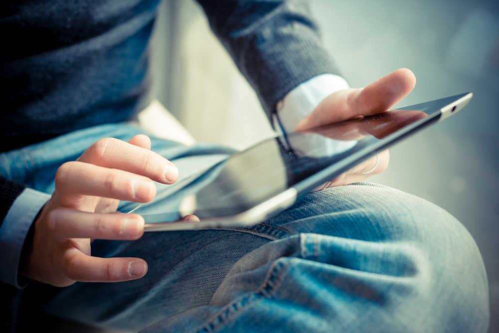 La compra de tablets, un fenómeno que ya es todo un clásico en Internet