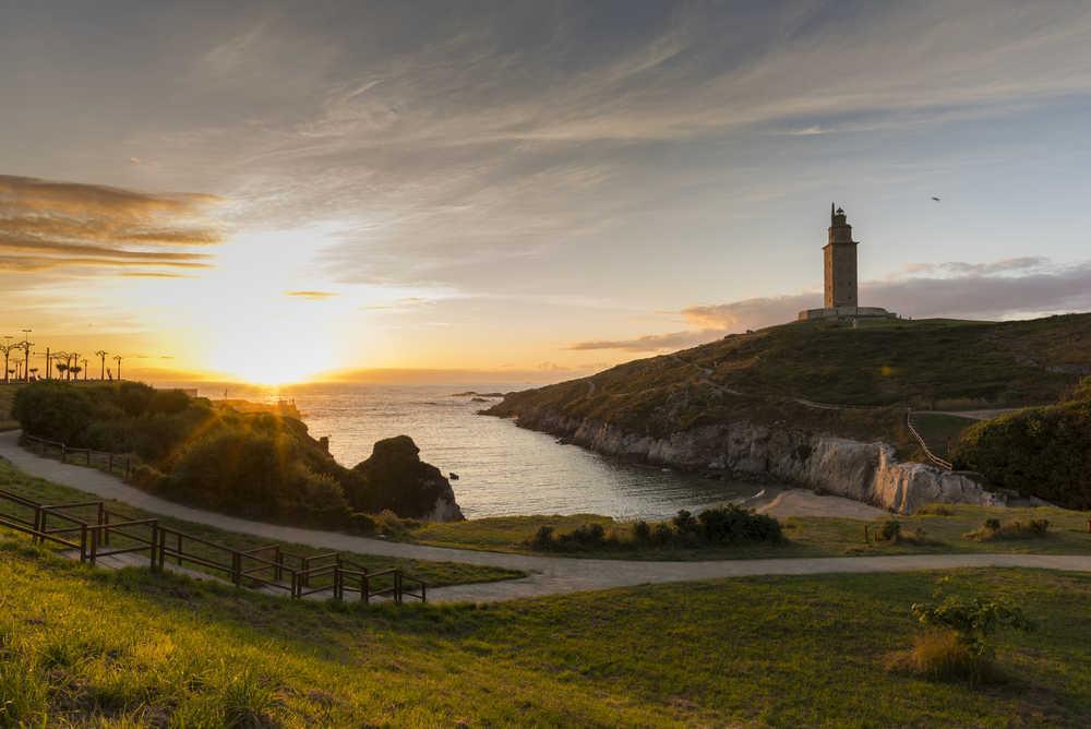 Disfruta de tu tiempo de ocio empapándote de las bondades de Galicia
