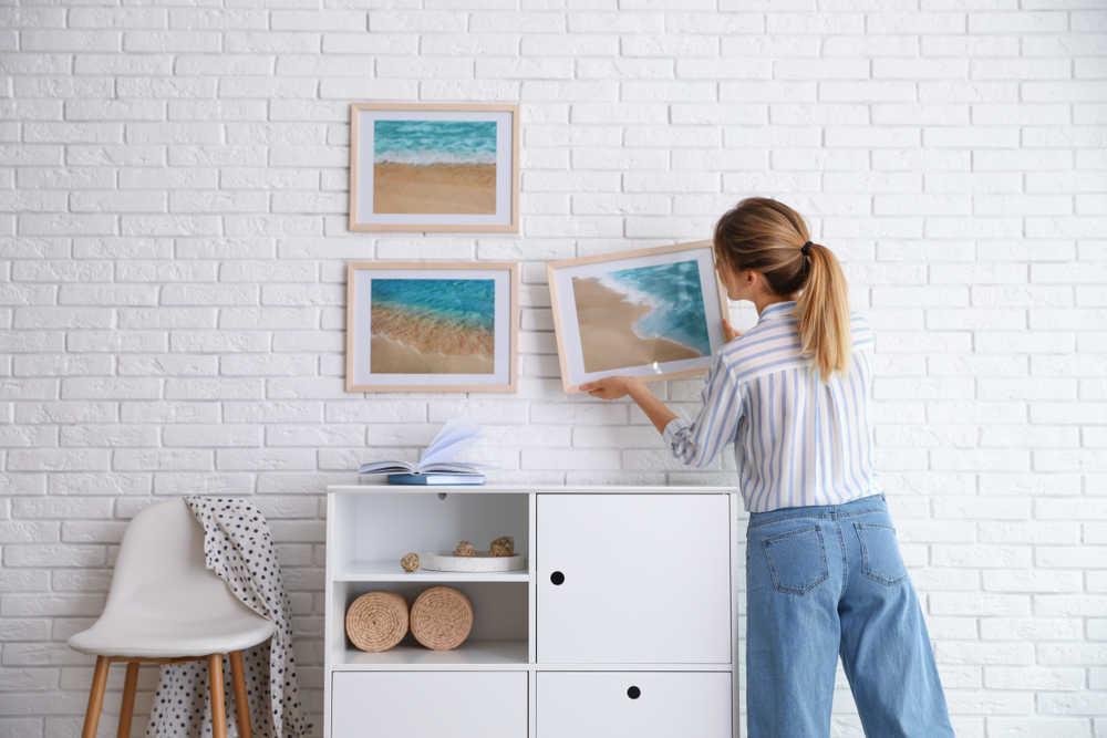 Ahorra en la decoración de tu hogar
