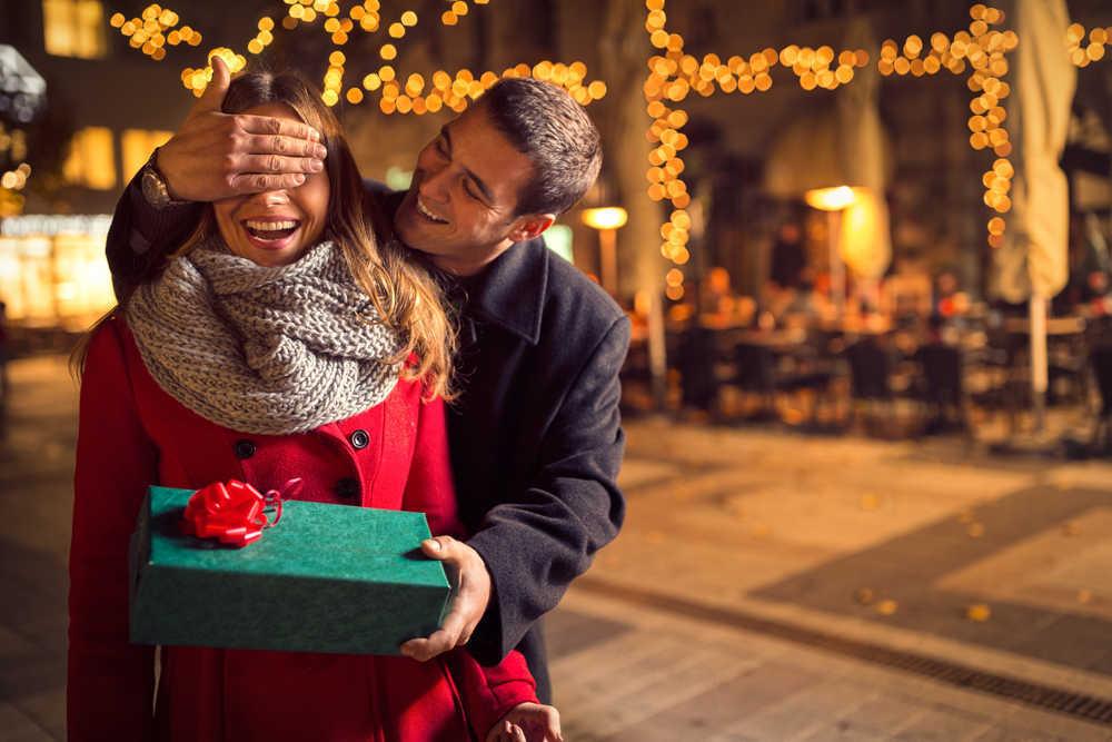 Regala experiencias en Navidad