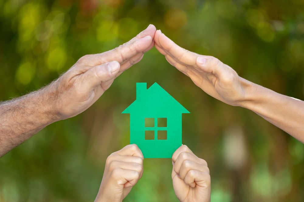 Ecología y hogar, pequeños cambios que ayudan