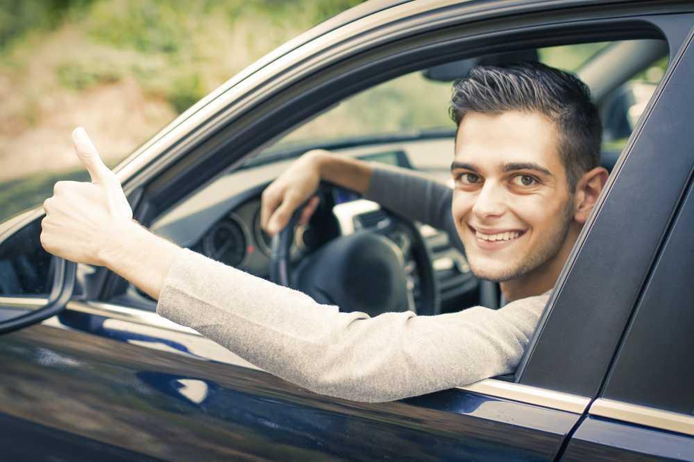 La compra de vehículos sin carnet por Internet es tendencia