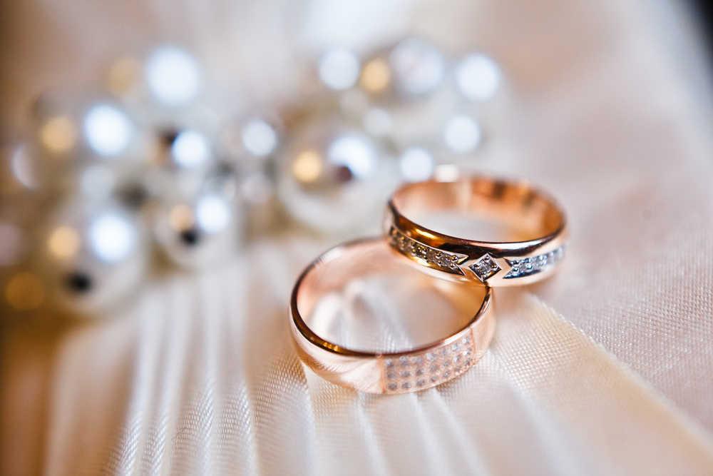 Cómo se debe elegir un anillo de pedida