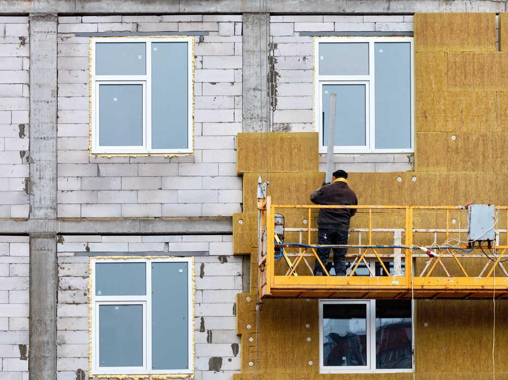 4 razones por las que debes aislar tu vivienda