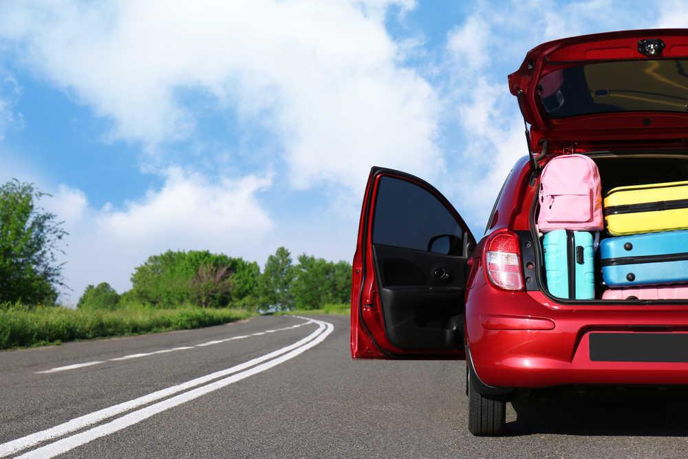 Consejos para tu primer viaje largo por carretera